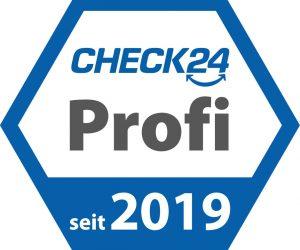 CHECK24-Profi